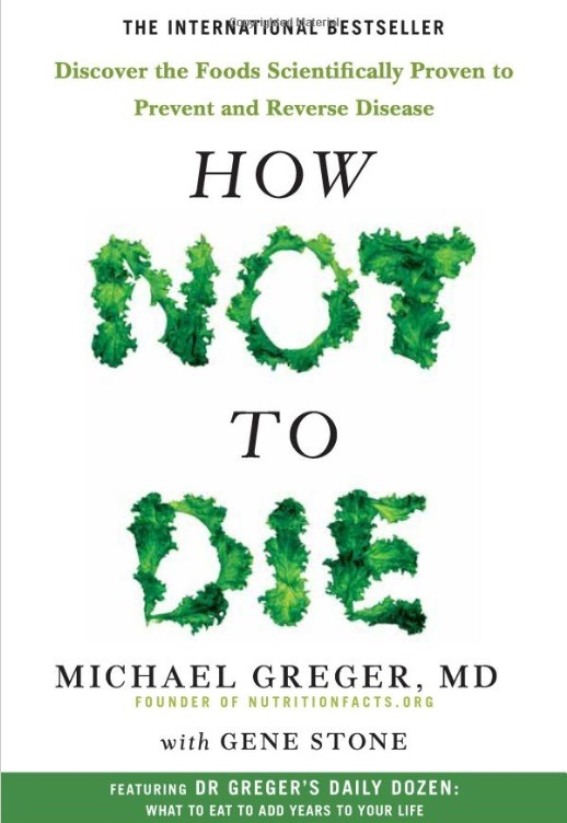 how not to die superb fitness book