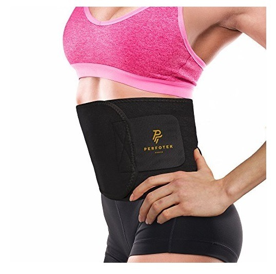 perfotech waist trimmer belt reviews