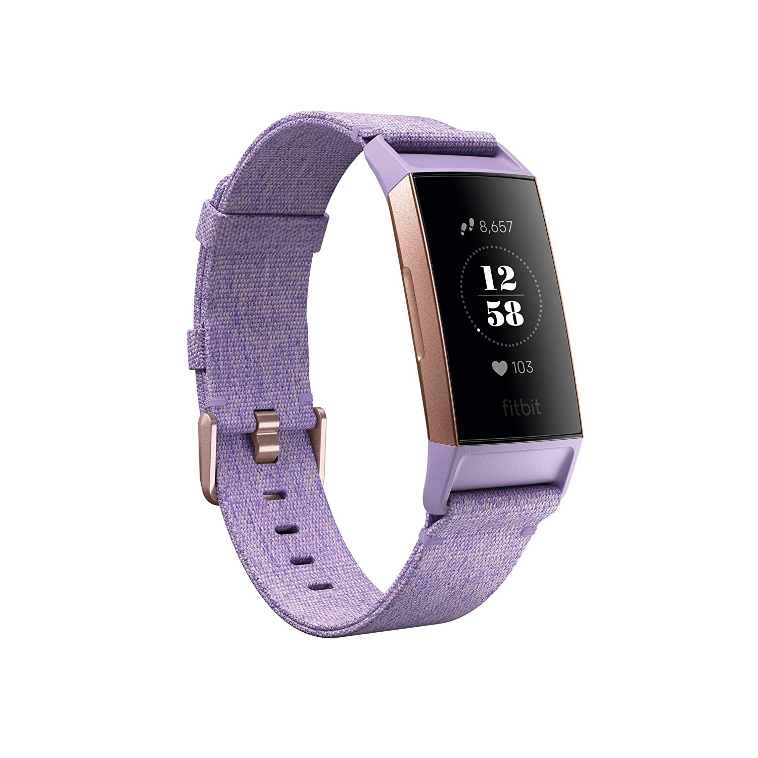fitbit charge 3 christmas present