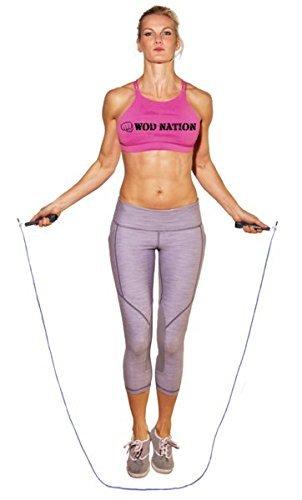 wod nation jump rope xmas gift 2018