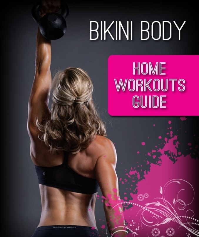 jen feruggia workout guide review