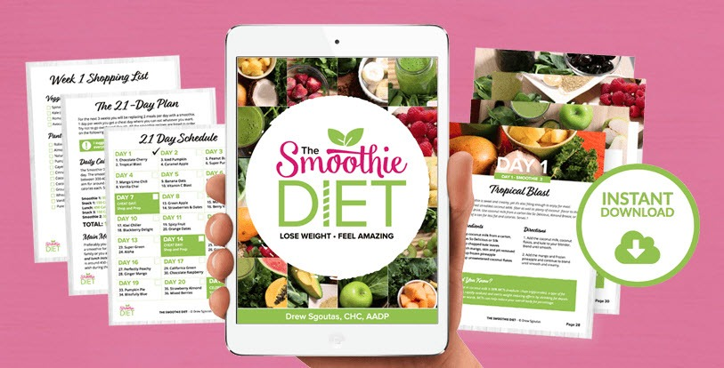 keto smoothie diet review