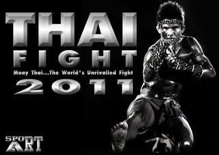 Thai Fight with Buakaw