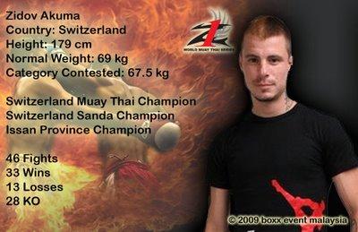 Dominic Zidov