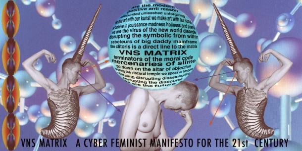 Dal cyberfemminismo al postumano (3/5)