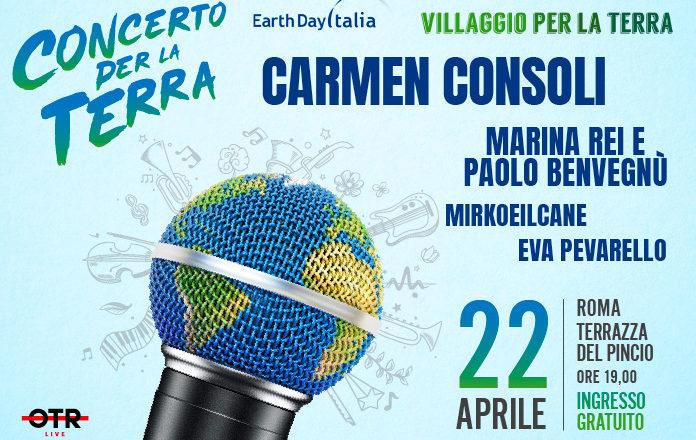 Earthday 2019 Una Settimana Di Eventi Al Villaggio Per La