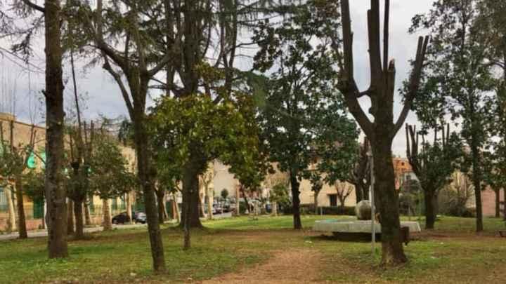 """Sezze e il parco """"La Macchia"""", una questione di affetto civico"""