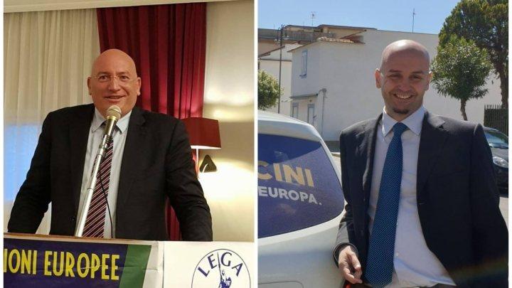 Elezioni Europee, eletti Nicola Procaccini e Matteo Adinolfi