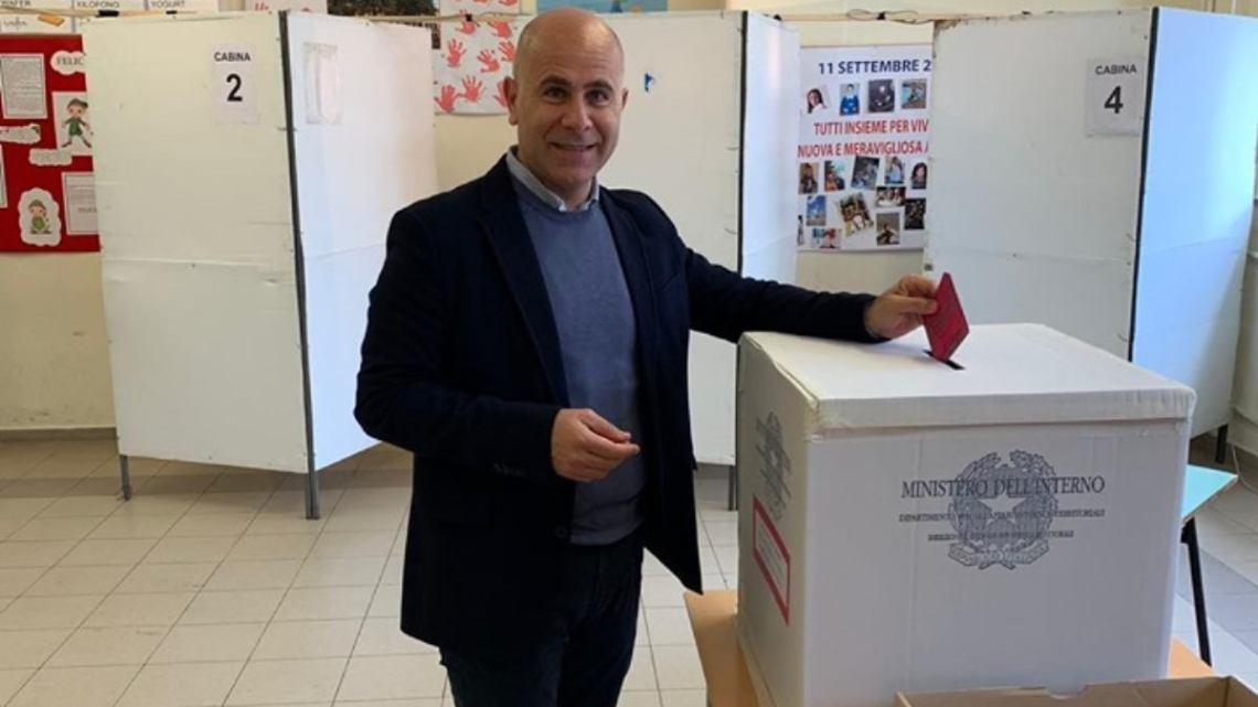 Elezioni Europee al cardiopalma: tre pontini eletti, c'è anche De Meo