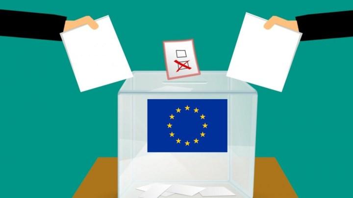Elezioni Europee, urne aperte: si vota fino alle 23