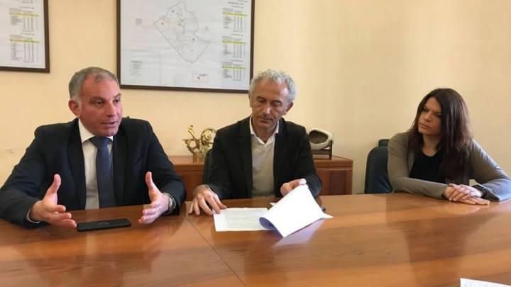L'ex Rossi Sud diventa incubatore di impresa per giovani e start up