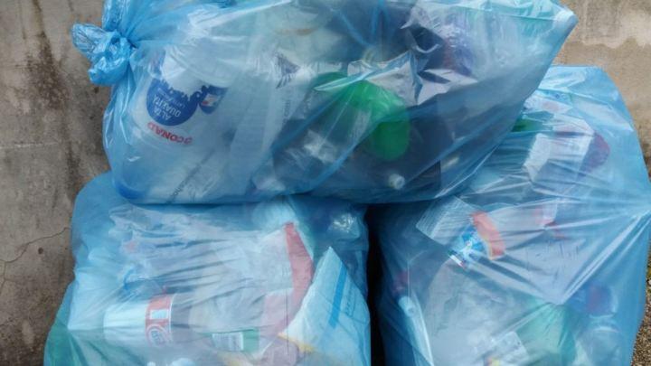 Priverno plastic free, l'uso responsabile della plastica