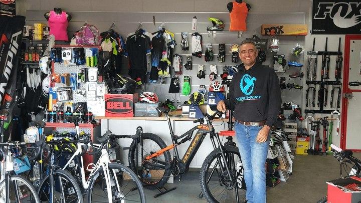 Cicli Cioffi, il rinnovamento della mobilità a Cisterna