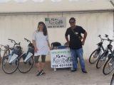 kariboo terracina bike rental