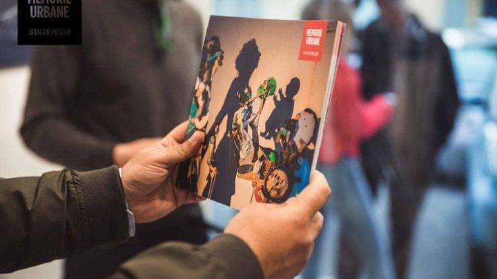 Memorie urbane è nel cuore di Fondi: presentato il catalogo