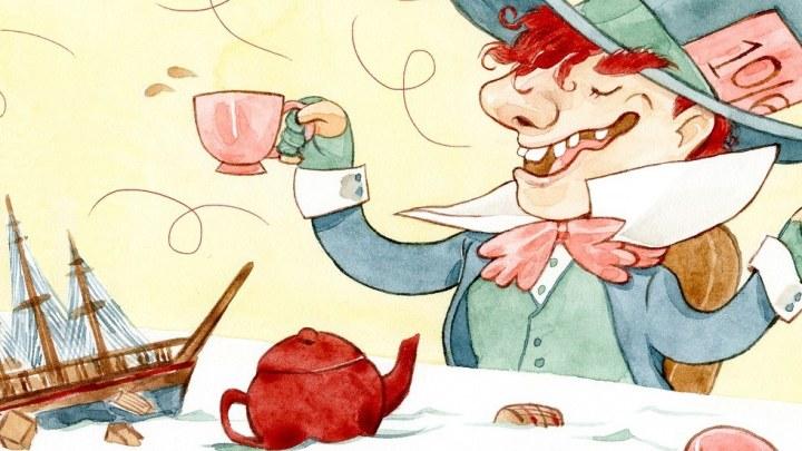 Sezze-Priverno/ Marzia e Federica, l'importanza del tè e l'insignificanza delle deleghe