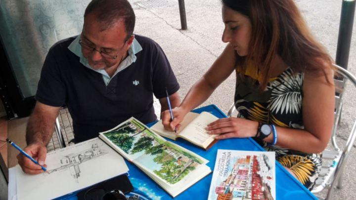 "Giancarlo De Petris racconta: ""Viaggio nella Terra Pontina"""