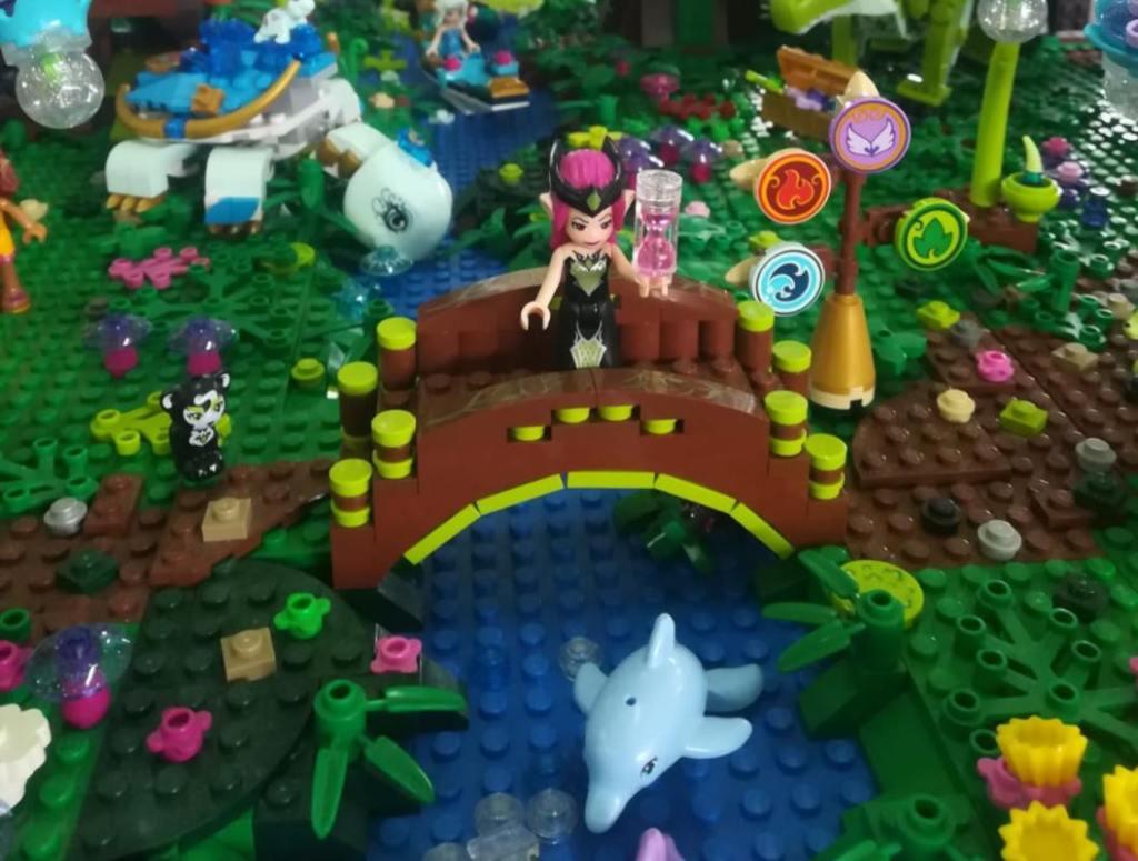 Fate LEGO
