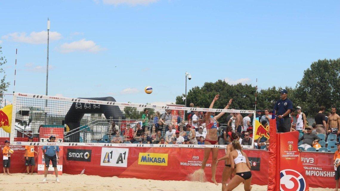 Ics Beach Volley Tour Lazio: le prime gare a Latina: il calendario