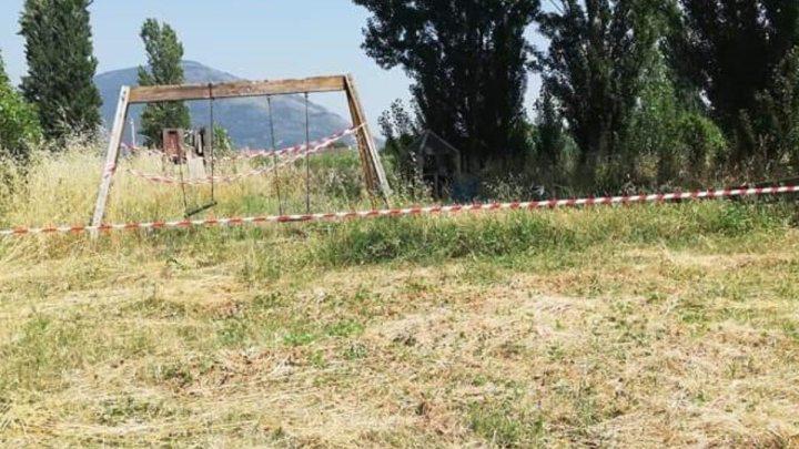 Residence Azalea a Latina Scalo, il tempo libero negato