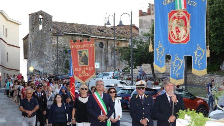 Sindaco di Sezze, ritira le dimissioni e apri alla città