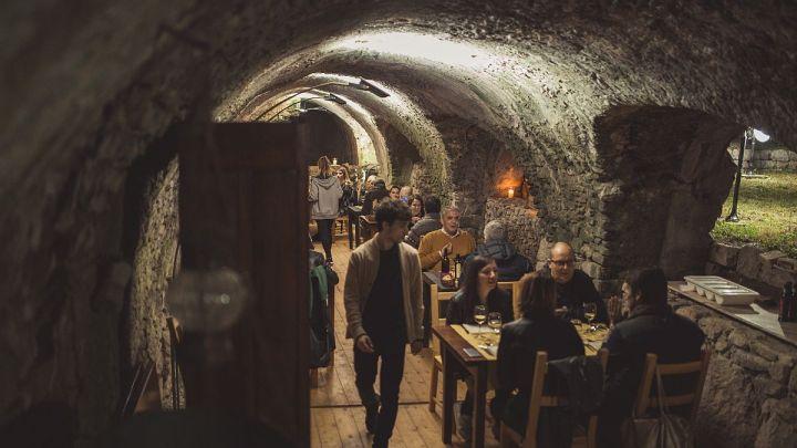 Al giardino: riscoprire Terracina tra storia e cibo