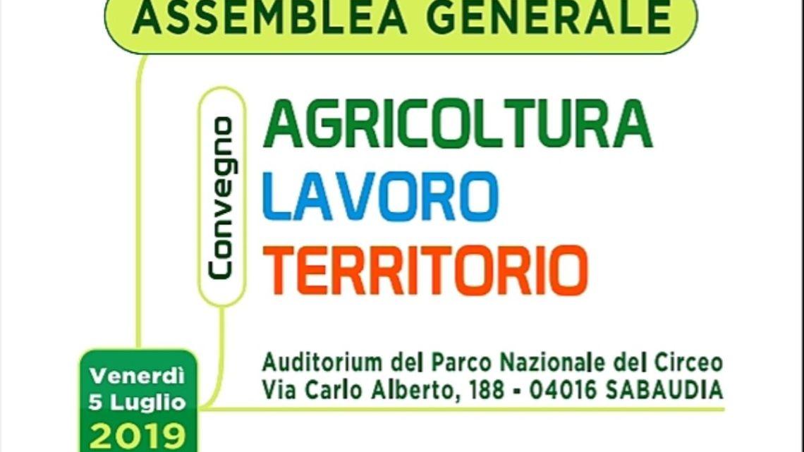 Confagricoltura Latina in assemblea generale