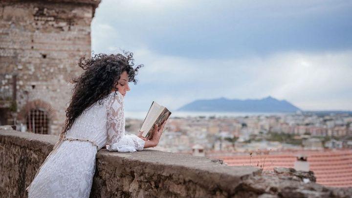 Il segreto di Vicolo delle Belle: tour del centro storico con l'autrice