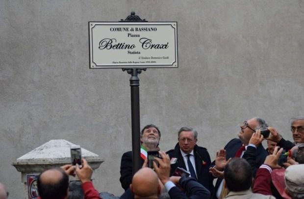 """L'Italia del 14 settembre: Bassiano apre. Il sindaco: """"abbiamo fatto il nostro meglio"""""""