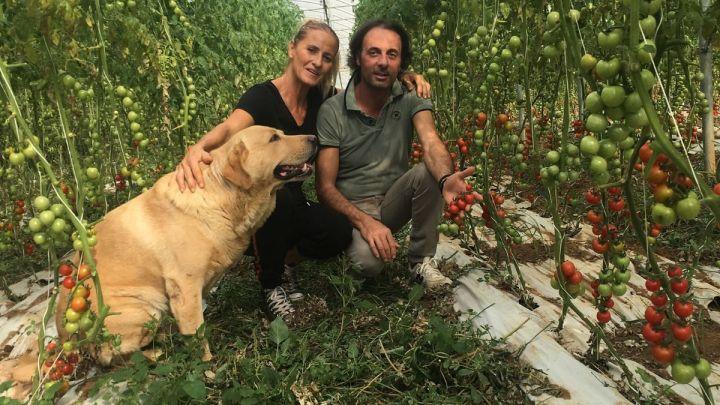 """A Fondi la """"Terra del Sole"""": l'agricoltura biologica a chilometro zero"""