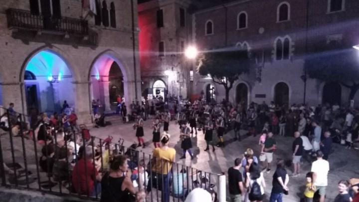 A Priverno con il Summer show si dà spazio ai talenti locali