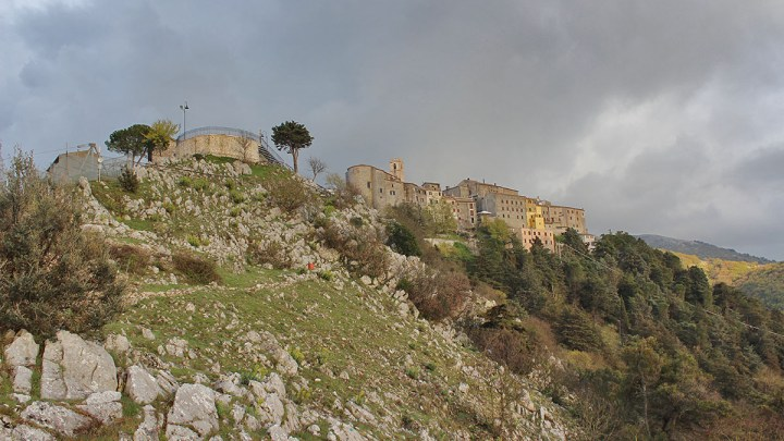 Racconti popolari e storie dimenticate: Rocca Massima