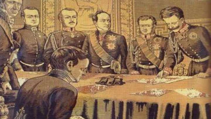 """Coletta e Durigon, i sovrani che dovranno """"concedere"""" la Costituzione"""