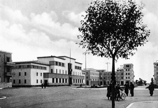 Le ansie immobiliari dei sindaci di Latina