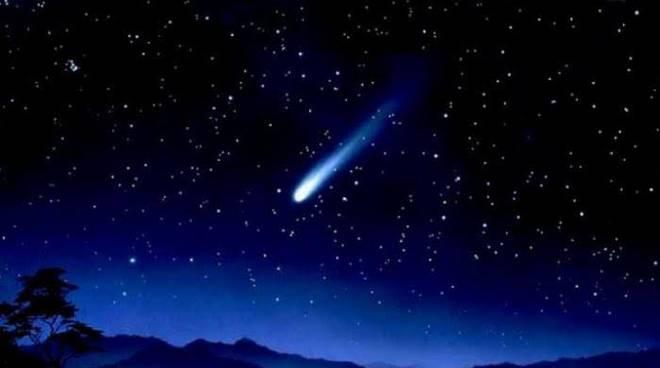 San Lorenzo, quando a guardare le stelle c'erano ragazzi diversi da me (saluto a Merlino)