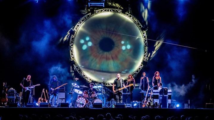 A Terracina arrivano i Pink Floyd Legend