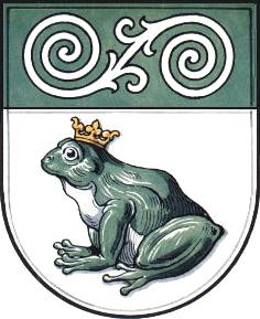 Elogio alla rana il vero simbolo di Latina e storie di granunchi