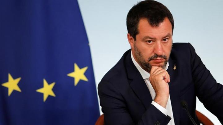 Dal figo Salvini alla sfiga di Salvini