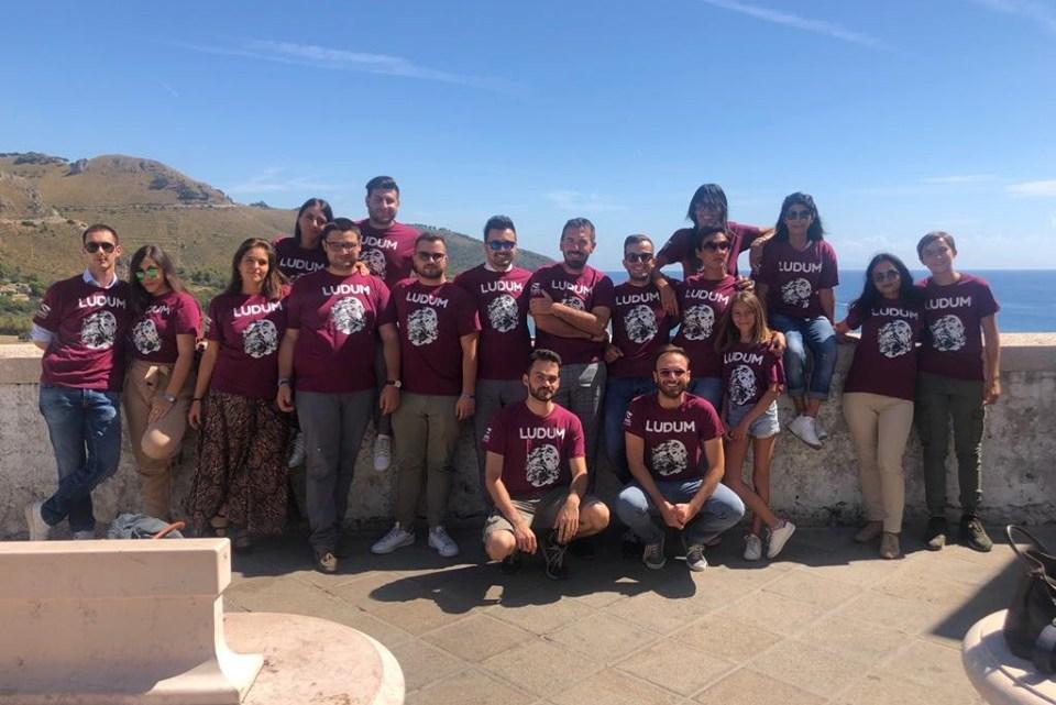 Sperlonga, GNL: successo per la prima edizione di LUDUM