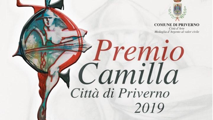 Sabato sei donne riceveranno il Premio Camilla a Fossanova
