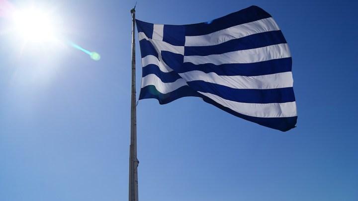 Roma, flash mob per i bambini greci morti di austerità