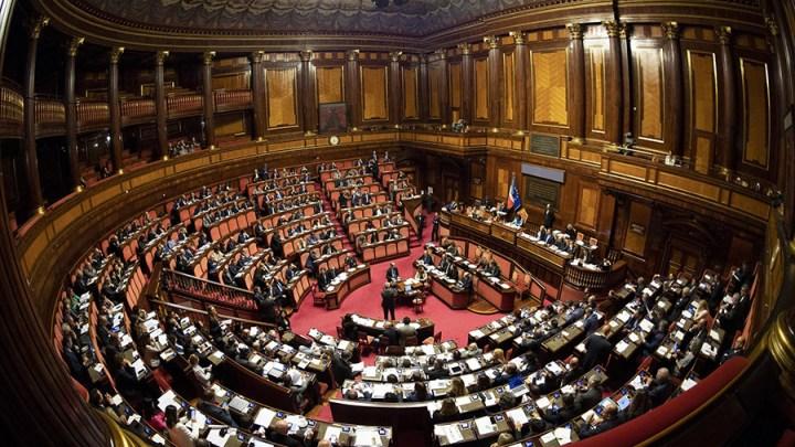 Calandrini: Conte da avvocato del popolo dovrebbe dimettersi