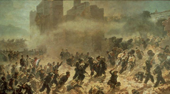 XX settembre, quando Roma si innamoro della libertà