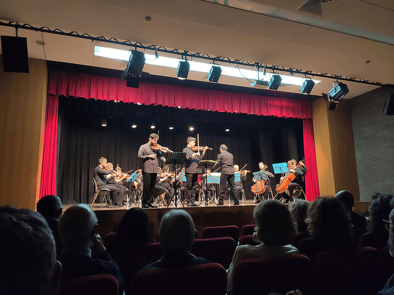 Latina, Mozart al Ponchielli grazie al Campus