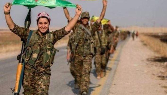 Con i curdi e quell'Europa che muore di paura, per paura