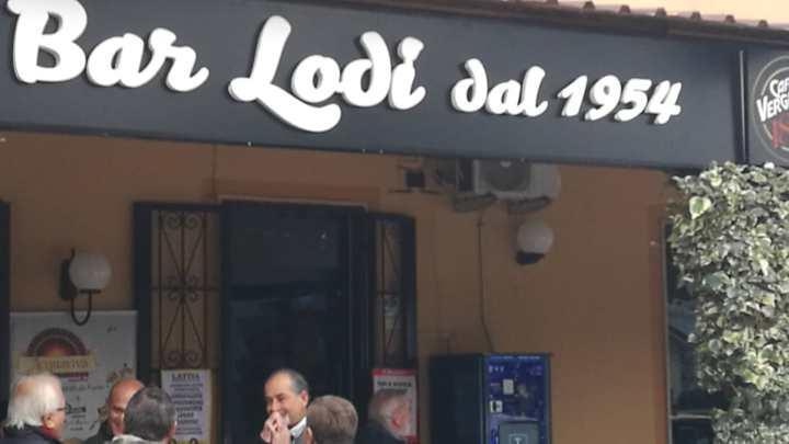 Bar Lodi dal 1954 l'anima del Carso. Borgo Carso, Serenissima repubblica di Venezia