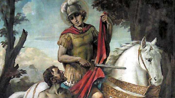 Tempo di San Martino