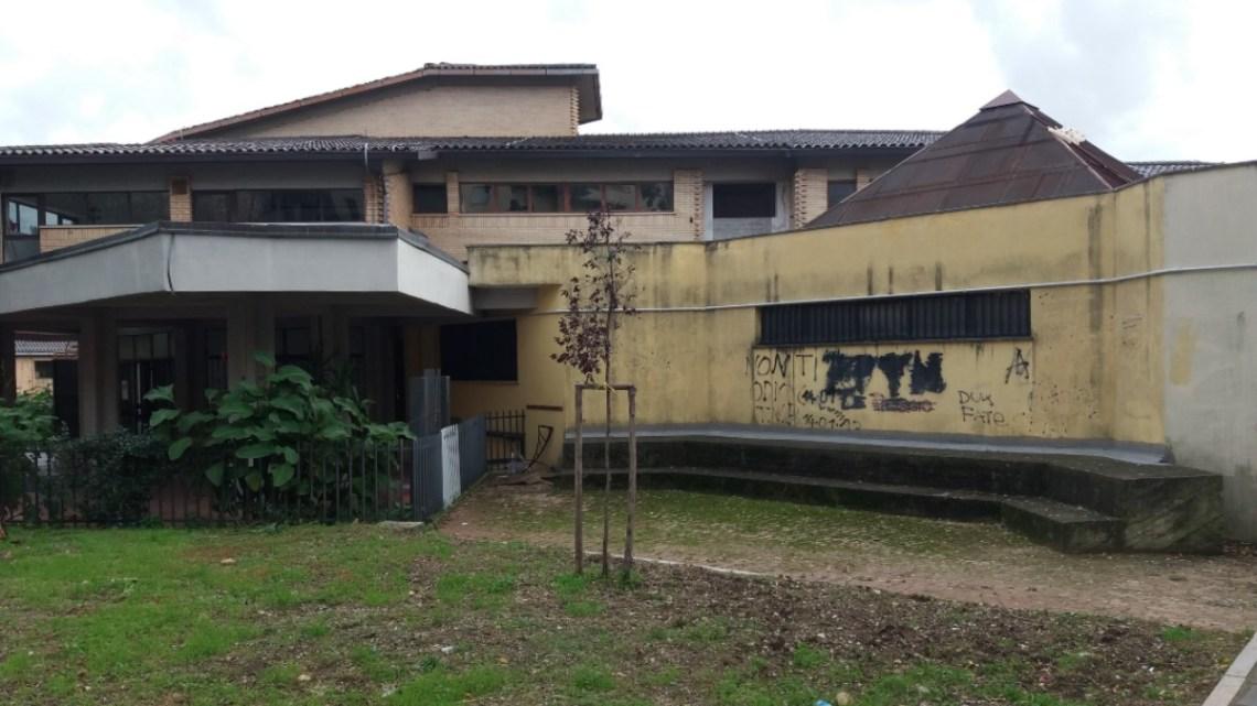 Priverno, Street art-25 novembre: ore contate per i vandalismi
