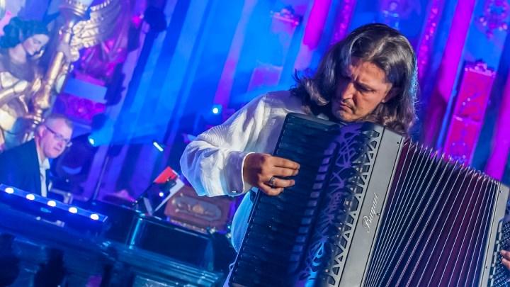 Latina, Marco Lo Russo per l'ultimo concerto d'autunno del Campus