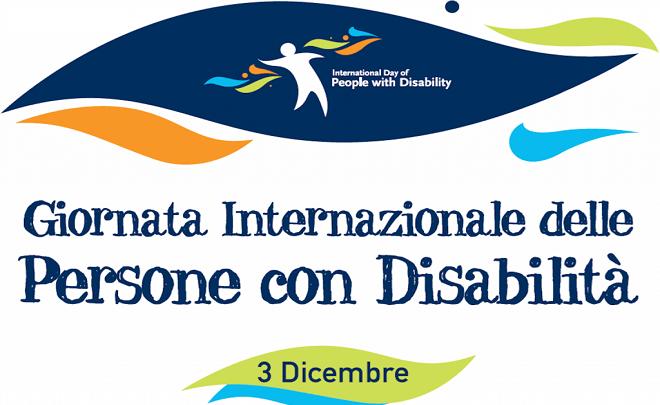 Giornata della disabilità, quel bisogno di amore